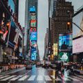 New age technology triggers a state of flux in the global ad sector