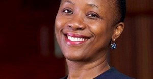 Susan Mulikita, newly appointed CEO of Liquid Telecom Zambia