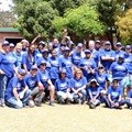 Ford South Africa uplifts communities in Africa
