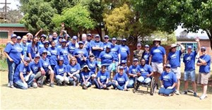 Ford Global Caring Month uplifts communities in Africa