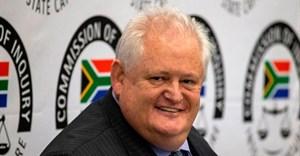 SABC 8 outraged over Bosasa funding allegation
