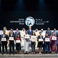 Zayed Sustainability Prize 2019 awards ceremony sees African innovators shine