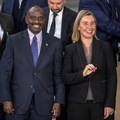 European Union and African Union Foreign Ministers take stock of their strong partnership. Credit: European External Action Service (EEAS)