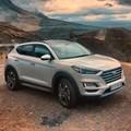 DRIVEN: The Hyundai Tucson 2.0 Elite auto