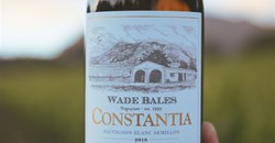 If Constantia could be captured in a bottle, this is how it would taste