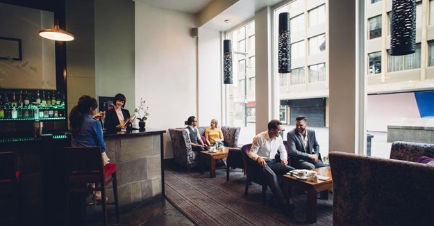 The new social hubs of urban spaces