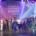 2018/19 Cars.co.za Consumer Awards winners announced