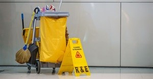 Pay hike for contract cleaners