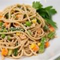 #GreenMondaySA: Nutty noodles