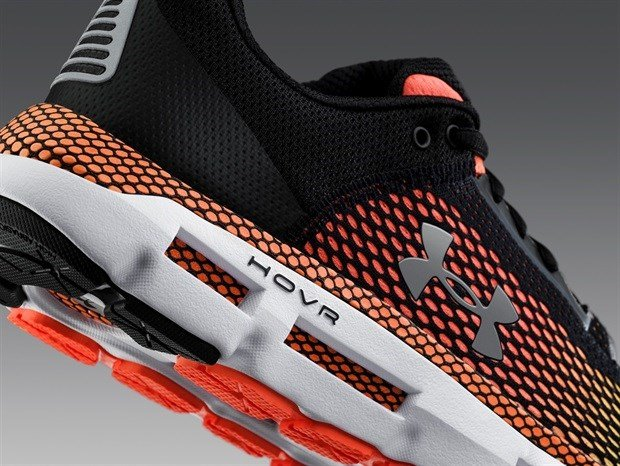 sports shoes 3b57b d61cc Under Armour's Connected Fitness comes to SA