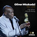 Zimbabwean music legend, Oliver 'Tuku' Mtukudzi dies at 66