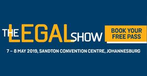 Did you hear the Legal Show free registration is open?