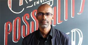 Hilton Mashonga appointed as Boomtown creative director