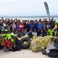 2018 International Coastal Clean-up results reveals SA's top pollutants