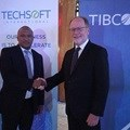 TIBCO commits to SA's transformation with TechSoft