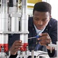Developing the skills for Africa's energy boom