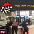 Pizza Hut goes digital with DMX in Nigeria