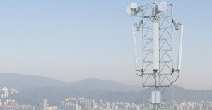 High-capacity microwave is a key enabler for 5G