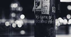 Rethinking the relevance of big data