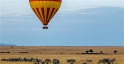 Top African tourism countries and their perspectives