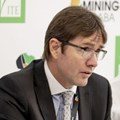 Roger Baxter, CEO: Minerals Council