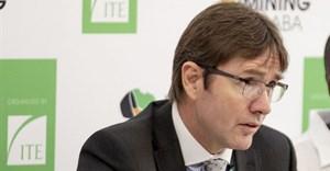 Roger Baxter, CEO: Minerals Council
