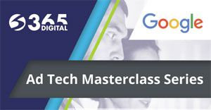 365 Digital launches the Ad Tech Masterclass Series