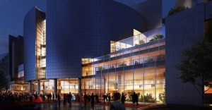Henning Larsen Architects to transform Opéra Bastille in Paris