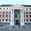Photo: Parliament of the Republic of South Africa