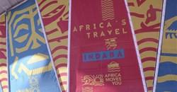 Photo: Africa's Travel Indaba