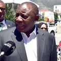 President Cyril Ramaphosa. Photo: The Presidency
