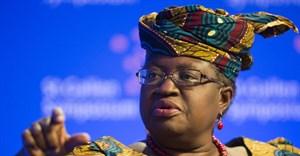 Former Nigerian finance minister Ngozi Okonjo-Iweala is eminently qualified to lead the World Bank.     EFE-EPA/EPA/Gian Ehrenzeller