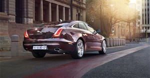 Jaguar XJ50 edition makes its debut in SA