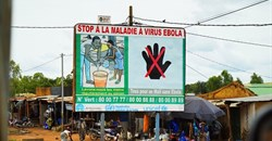 Mali was one of the West African countries affected by the biggest Ebola outbreak ever recorded from 2014 to 2016. Shutterstock