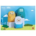 Miniso launches Adventure Time product range
