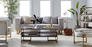 Walmart launches online-exclusive furniture brand MoDRN