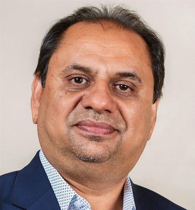 Ahmad Sayed, Regional Director MEA at Nexign