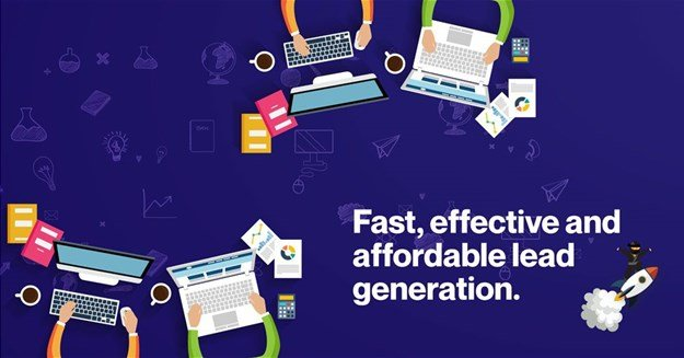Storytelling - Fast, effective and affordable lead generation