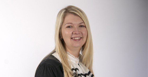 Madelein Grobler, project director: tax at Saica