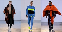 The 10 biggest trends from SA Menswear Week A/W 2019