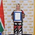 Clover Mama Afrika is honoured with the Diamond Arrow Award 2019