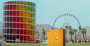 Festival-goers can now shop and ship to Amazon lockers at Coachella
