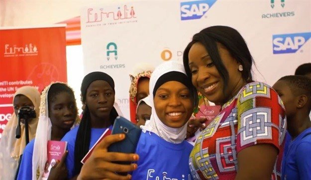 FemiTI to stem drop-out rates of Ghanaian girls