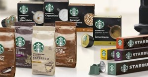 Nestlé rolls out first Starbucks-branded products after licensing deal