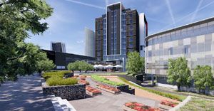 City Lodge announces 'new concept' Courtyard Hotel for Waterfall City