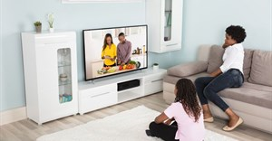 Ooredoo TV set up box has a new look