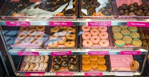 South Africans, say goodbye to Dunkin' Donuts and Baskin-Robbins