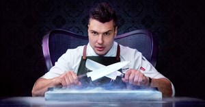 MasterChef's Ben Ungermann to present nationwide culinary tour in March