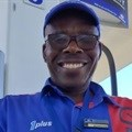 Pump attendant's service goes viral