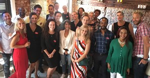 Roundtable participants discussing industry issues in Cape Town last week.